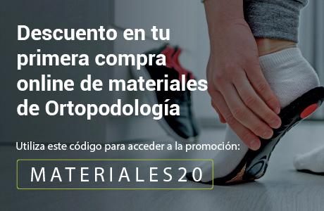 Campaña de materiales