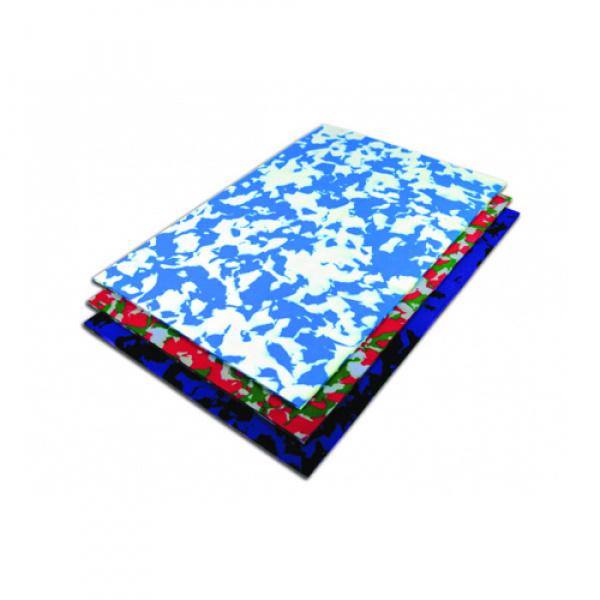 Aortha® EVA Multi-Color