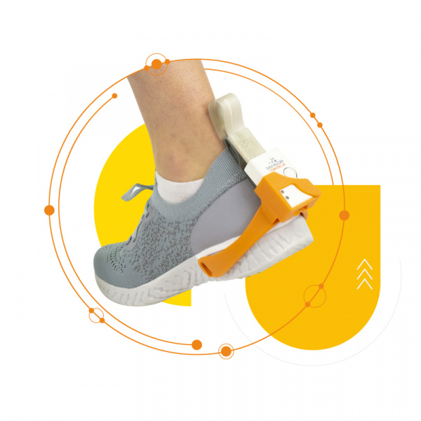 FlexinFit - Plantillas con sensores